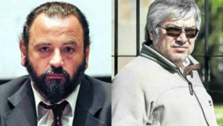 Suspendieron al fiscal que investigaba a Lázaro Báez