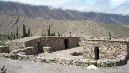 Doce muertos por asfixia en la Quebrada de Humauaca