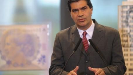 Capitanich dijo que los precios suben por contagio y anunció canasta congelada