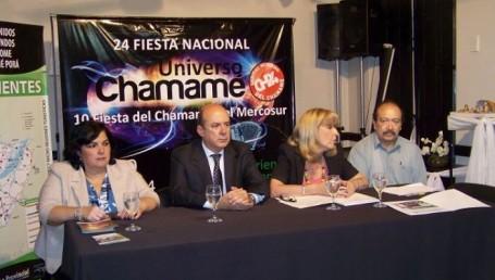 """""""Que esta temporada turística de Corrientes sea la mejor"""", auguró el vice"""