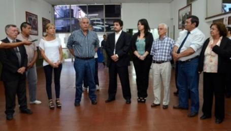 Con $100 millones, Ríos da el primer paso para urbanizar Santa Catalina