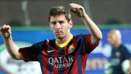 """Messi se quitó la mordaza: """"El vice del Barsa no sabe de fútbol"""""""