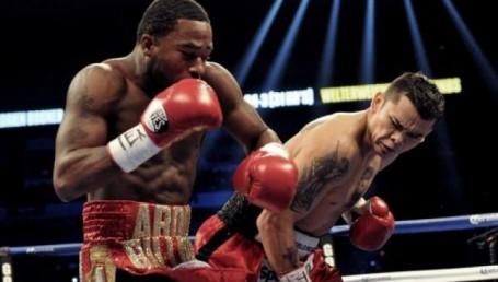 Chino Maidana investigado por dopping en la pelea con Adrien Broner