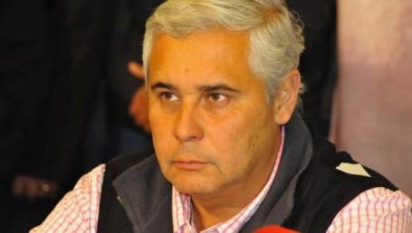 """Ríos amenazado: """"Te vamos a hacer lo de Ramoncito"""""""