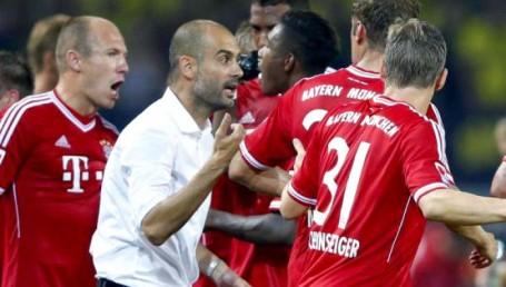Bayern Münich campeón de clubes: tercera corona mundial para Guardiola