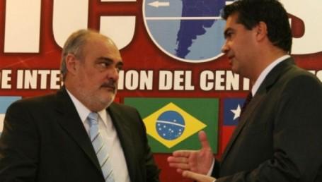 Corrientes rubricó el acuerdo de refinanciación