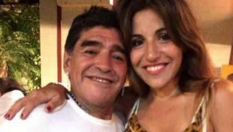 """Maradona contra Icardi: """"En mi época íbamos a las piñas"""""""
