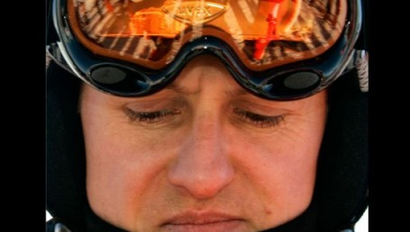 Schumacher en estado crítico por lesión cerebral