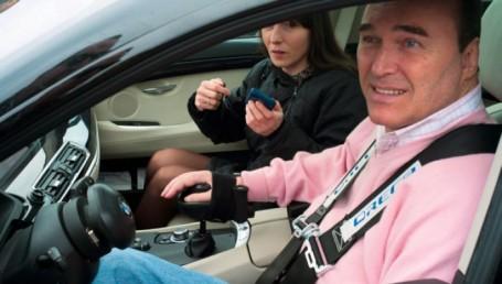 Un ex piloto asegura que Schumacher ya no corre peligro de muerte