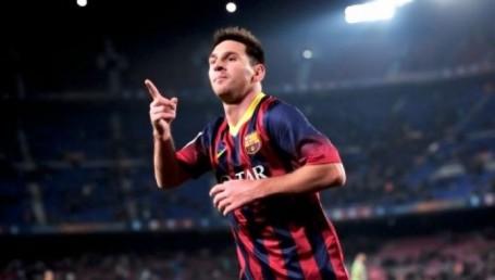 Regresó Messi, el mejor del mundo y el más querido