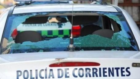 Hirieron en la nuca a un policía en el barrio Pujol; está fuera de peligro