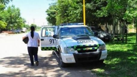 Asesinan de una puñalada a un joven en Riachuelo