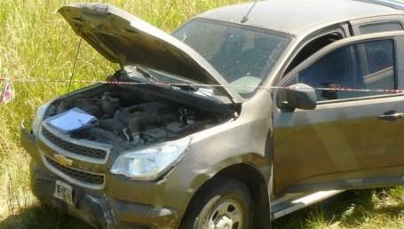 Cuatro muertos al ser atropellados en Ruta 12