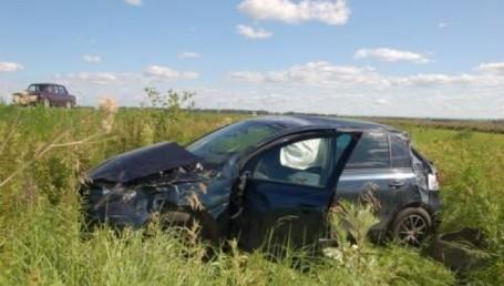 Tres jóvenes volcaron en Ituzaingó: uno murió