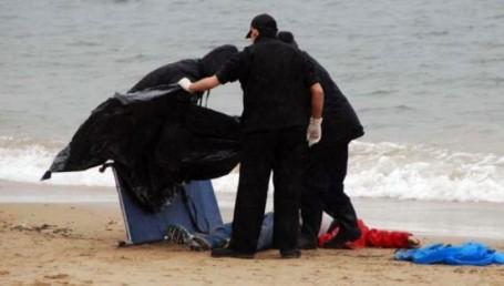Turista argentina se ahogó en Punta del Este luego de salvar a sus hijos