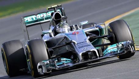 Hamilton volvió a ganar y la F1 tiene un dominador: Mercedes Benz