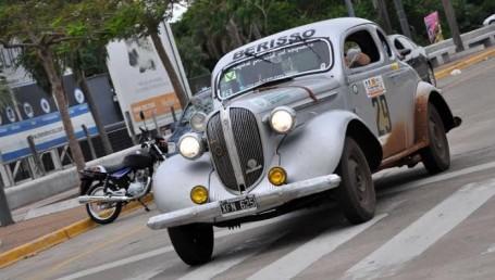 El Gran Premio pasó por Corrientes y dejó una estela indeleble de pasión por los fierros y la historia
