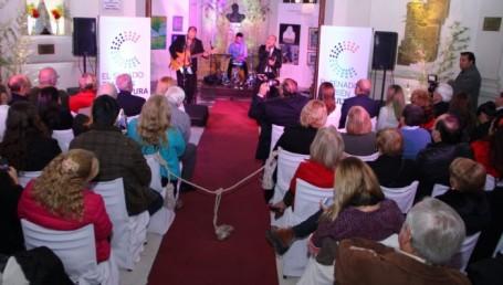 Noches Culturales: Música nacional en el Salón de los Pasos Perdidos