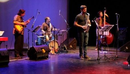 Clásicos de Jazz en las Noches Culturales