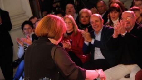 Noches culturales de tango: Canteros anunció las actividades del Bicentenario