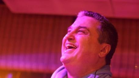 Alejandro Balbi llega a las Noches Culturales del Bicentenario