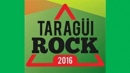 Avanza la venta de entradas para el Taragüí Rock