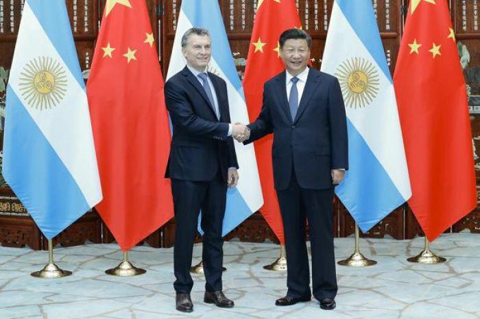 """""""La regla con China es la negociación, no el conflicto"""""""