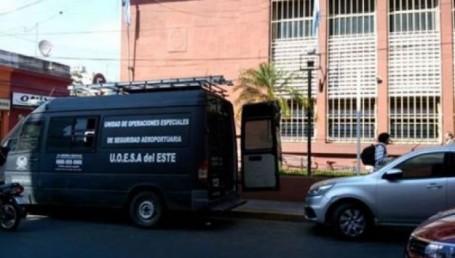 Causa lavado de dinero: liberaron al Gerente del Nación