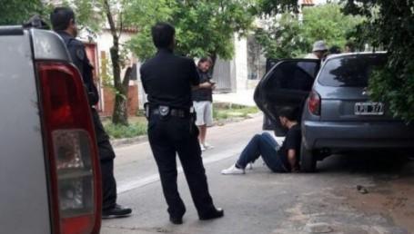 Detenido el distribuidor de droga de Los Monos en la zona