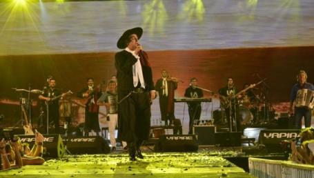 Gran cierre de la Fiesta Nacional del Chamamé