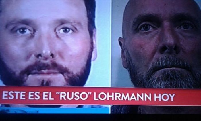 Detuvieron a los acusados del secuestro de Cristian Schaerer