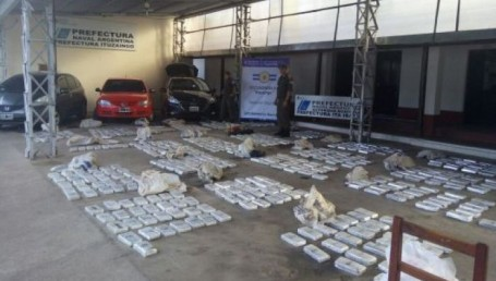 Itatí-narco: hoy fueron detenidos dos personas