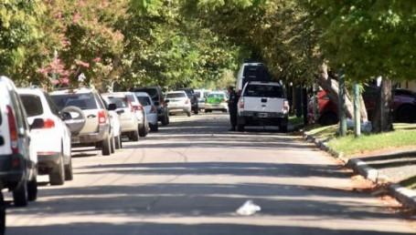 Banfield: Asesinó a tres familiares y luego se suicidó