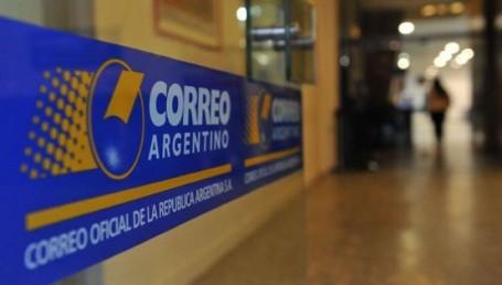 Audiencia entre Correo Argentino y Estado sin filmacion