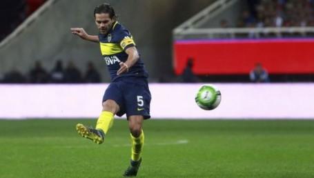 La noticia que esperaban Boca y Guillermo: renovó contrato Fernando Gago