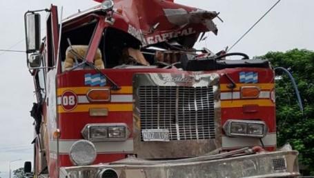 La situación del conductor de la autobomba de la tragedia