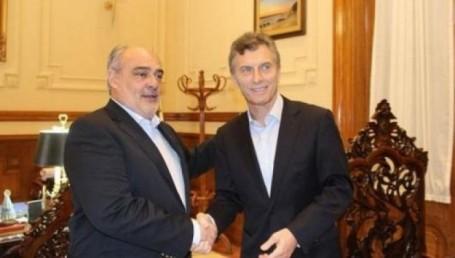 En la visita de Macri, no se anunciará el candidato de ECo