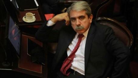 Causa López: pidieron que Aníbal Fernández declare