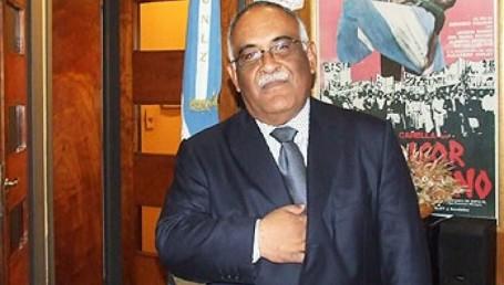 Venezuela: Argentina citó al embajador de Nicolás Maduro