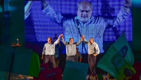 Colombi contundente: Tassano y Lanari van a gobernar la Capital