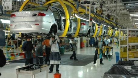 El mercado automotriz volvió a crecer en ventas
