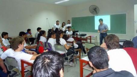 Benitez: El paro nacional docente no se sintió en Corrientes
