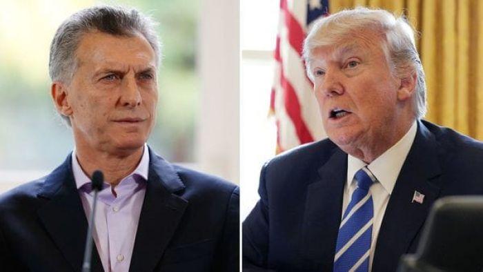 Cómo será el encuentro de Macri con Trump