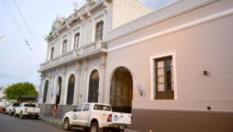 Municipales: El lunes, se paga aumentos de sueldos