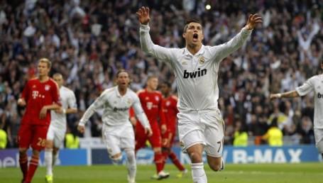 Champions League: Real Madrid venció a Bayern Múnich y clasificó a la semifinal