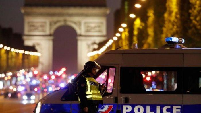 El Estado Islámico se atribuyó el ataque en Paris