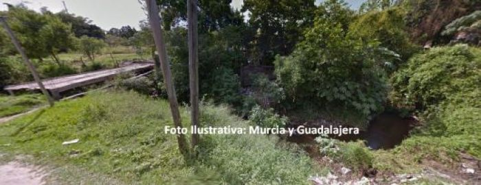 Identificaron al hombre que fue hallado muerto en un arroyo