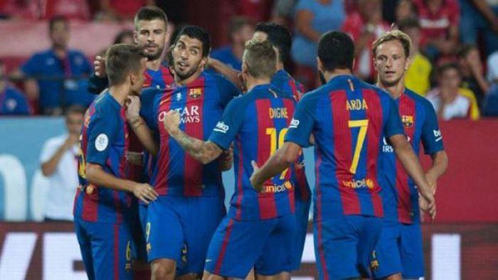 Tras la eliminación de la Champions League, quién sería el primer jugador en irse del Barcelona