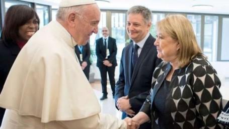 El papa Francisco no recibirá a políticos argentinos