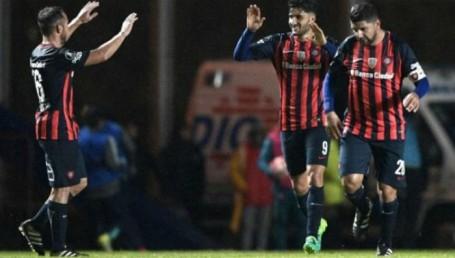 San Lorenzo ganó con lo justo y piensa en la Copa